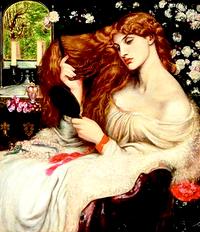 Schatten der literarischen Protagonisten: Die schön-zerstörerische Göttin Lilith