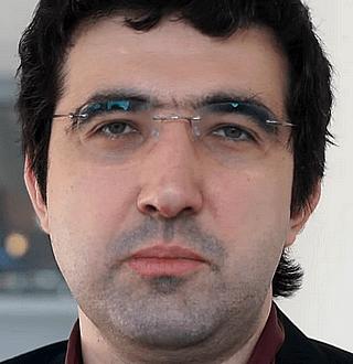 Wladimir Kramnik - Glarean Magazin