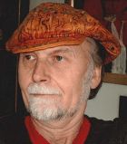 Maler, Grafiker, Schachspieler: Helmut Toischer