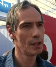 Jörg Schieke - Autor von Antiphonia - Rezension im Glarean Magazin