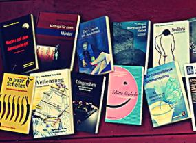Schreiblust Verlag - Ausschreibung Literaturwettbewerb 2019 - Glarean Magazin