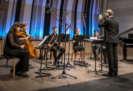 Impronta-Ensemble für neue Musik Mannheim - Kompositionswettbewerb 2019 - Glarean Magazin