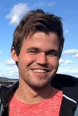 Magnus Carlsen - Schach-Weltmeister - Glarean Magazin