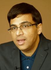 """Der """"Tiger von Madras"""" Viswanathan Anand ist neuer Schach-Weltmeister. Das indische Schachgenie verlor nicht eine Partie im WM-Kampf - glorios!"""