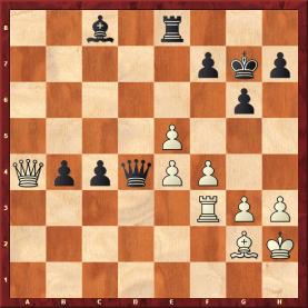 Schach-Teststellung Jussupov-Kasparov - Linares 1990 - Glarean Magazin