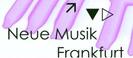 Neue Musik Frankfurt - Facebook-Logo