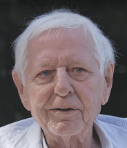 """Schriftsteller Hans Magnus Enzensberger - Literatur im Glarean Magazin: """"Gedichte werden nie aussterben!"""""""