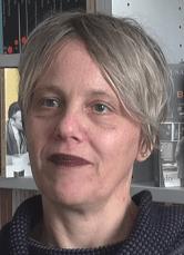 Susanne Goga - Krimi-Autorin - Schriftstellerin - Glarean Magazin