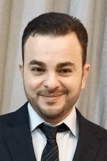 Khalid Omar - Chess Engine Programmer Eman - Glarean Magazin