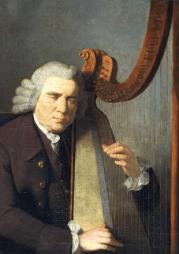 John Parry - Harfenist England - Glarean Magazin
