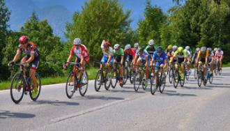 Tour de Suisse - Radrennen im Bündnerland - Glarean Magazin