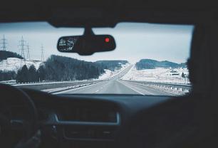 Winter lang wie Autobahnen - Arno Camenisch - Glarean Magazin