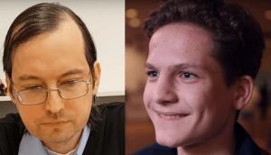 Karsten Müller - Luis Engel - Schachgrossmeister - Glarean Magazin
