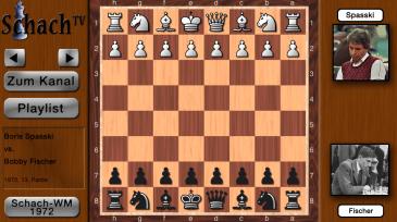 Online-Schach-Unterricht - Glarean Magazin