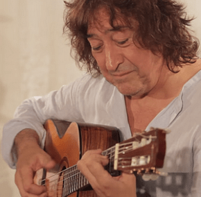 Toninho Horta - Gitarrist - Glarean Magazin