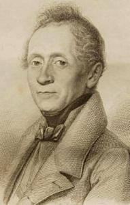 Novellen-Dichter mit Modernisierungs-Potential: Joseph Freiherr von Eichendorff