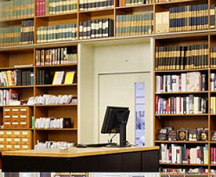 Literaturhaus Zürich - Glarean Magazin