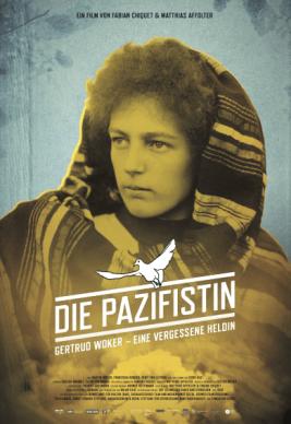 Die Pazifistin - Gertrud Woker - Eine vergessene Heldin - Film-Rezensionen - GLAREAN MAGAZIN