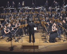 Musik-Ensemble - Blasorchester - GLAREAN MAGAZIN
