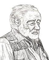 Whiskey-Kenner Ernest Hemingway