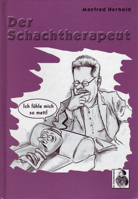 Der Schachtherapeut_Cover