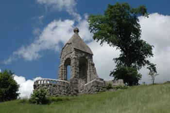 Morgarten-Denkmal