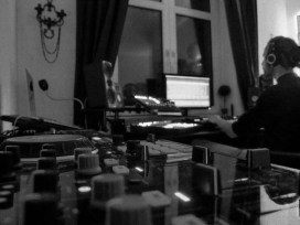 Julian Laping   The Dark Rooms 2016