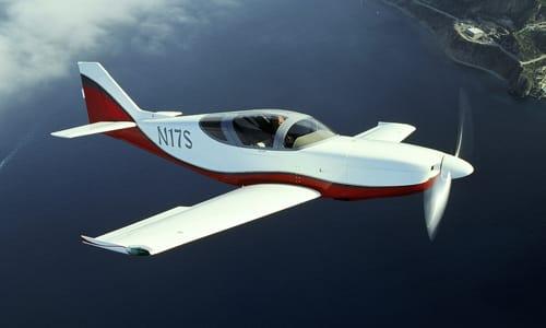 Glasair Iii flight manual