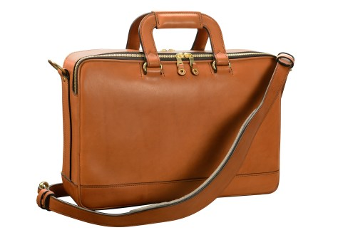 Hand-burnished,-chestnut-Soft-Attache;-15-x-10-x-4'-back