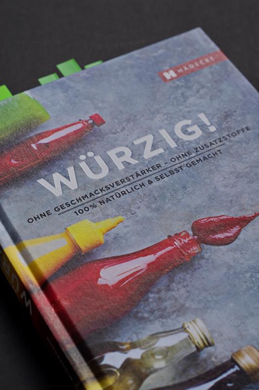 """""""Würzig!"""""""