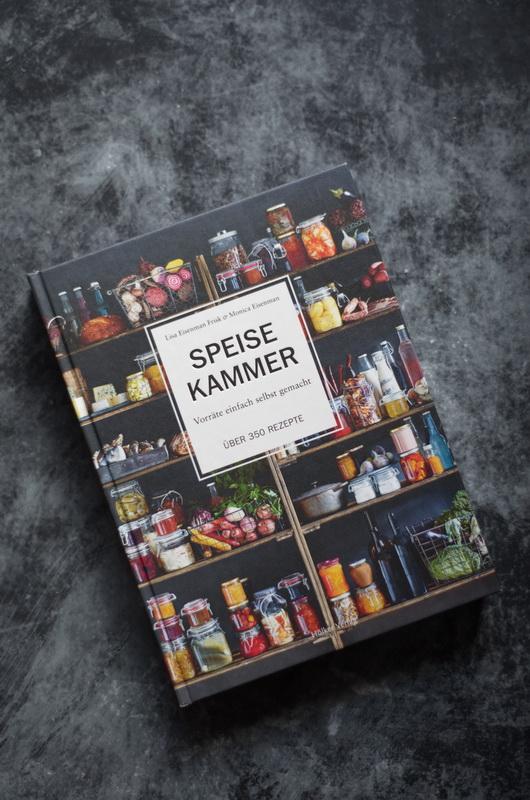 Speisekammer das Buch