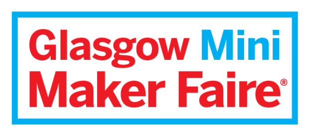 Glasgow Mini Maker Faire logo