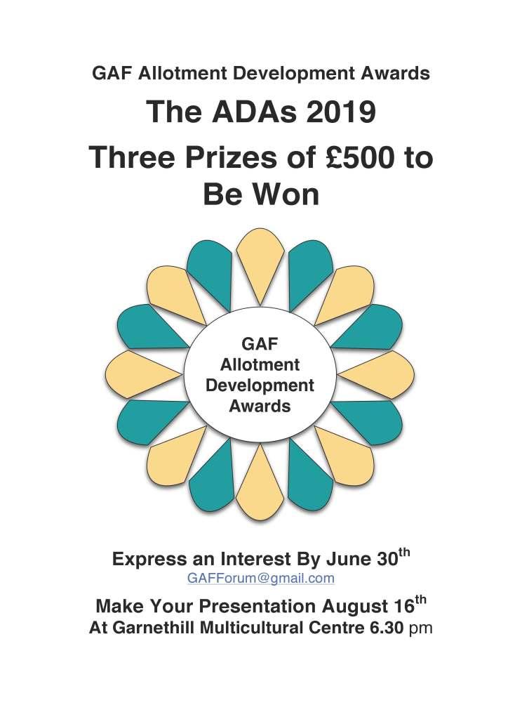 THE ADAs Poster 3