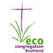 Eco-Congregation Scotland logo