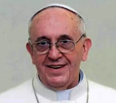Photo:Pope Francis