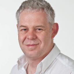 Rev Martin Johnstone