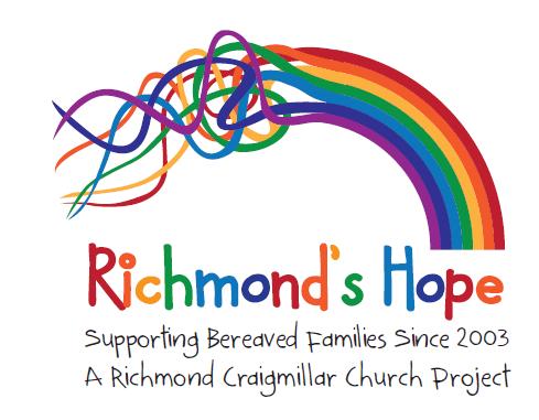 Richmond Fellowhip logo