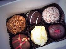 Chocolati Choccys