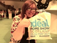 Thanks Ideal Home Show