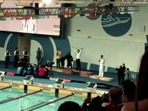 Swimming - Scottish Gold Medal
