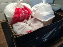 KaKaLok Take Away - delivery