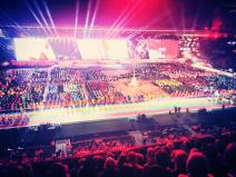 Opening Ceremony - parade