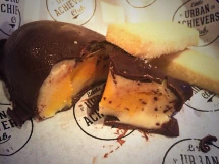 Cream Egg -LUAC