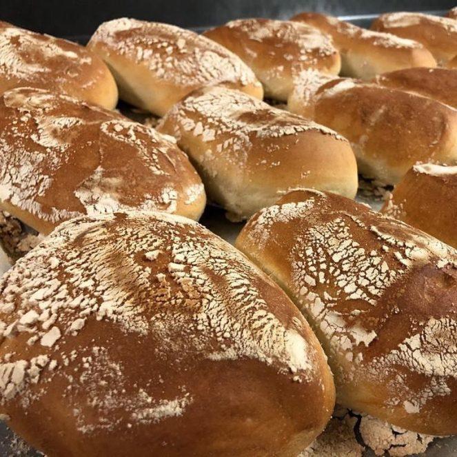 Newlands bakery GLasgow