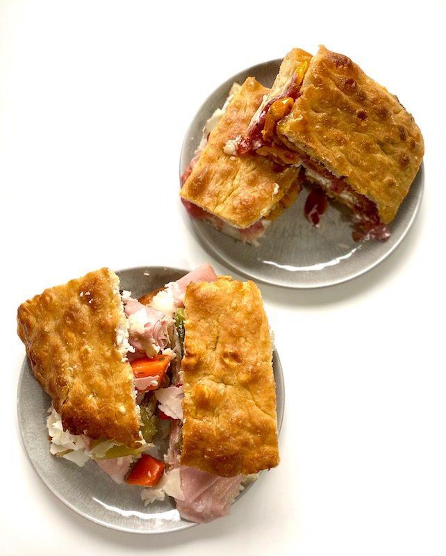 focacceria glasgow sandwiches 2