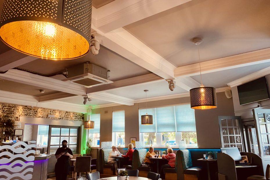 maggies bar and kitchen kilmarnock