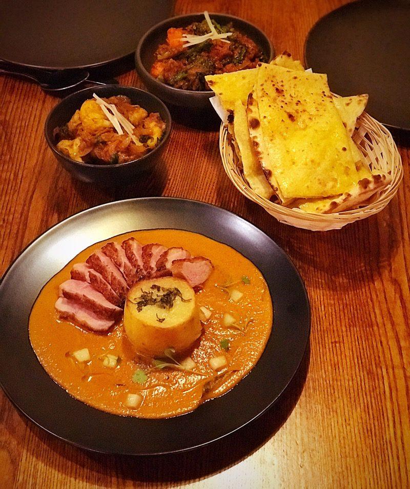Swadish Curry Glasgow