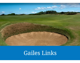 Gailes Links