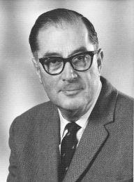 Alexander Haddow