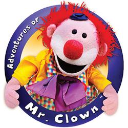 Mr Clow250
